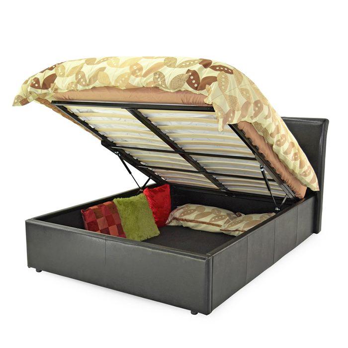 OTTO Ottoman Bed